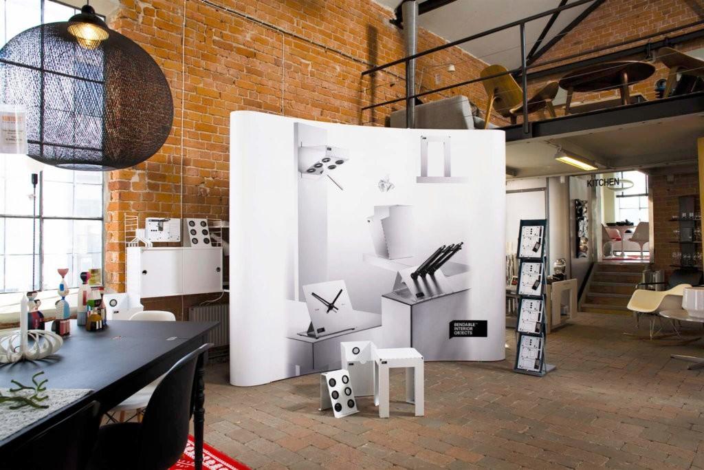 Beursstand aankleding tips - pop-up wand - beurswand - standbouw - standbouw panelen- mobiele presentatiewand