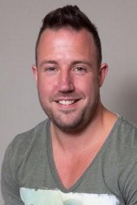 Jeroen studio Starfoto