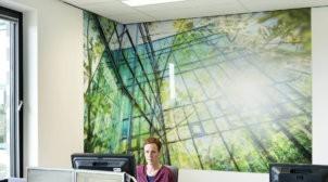 print op plexiglas-gebogen plexiglas-print op glas-helder glasfolie