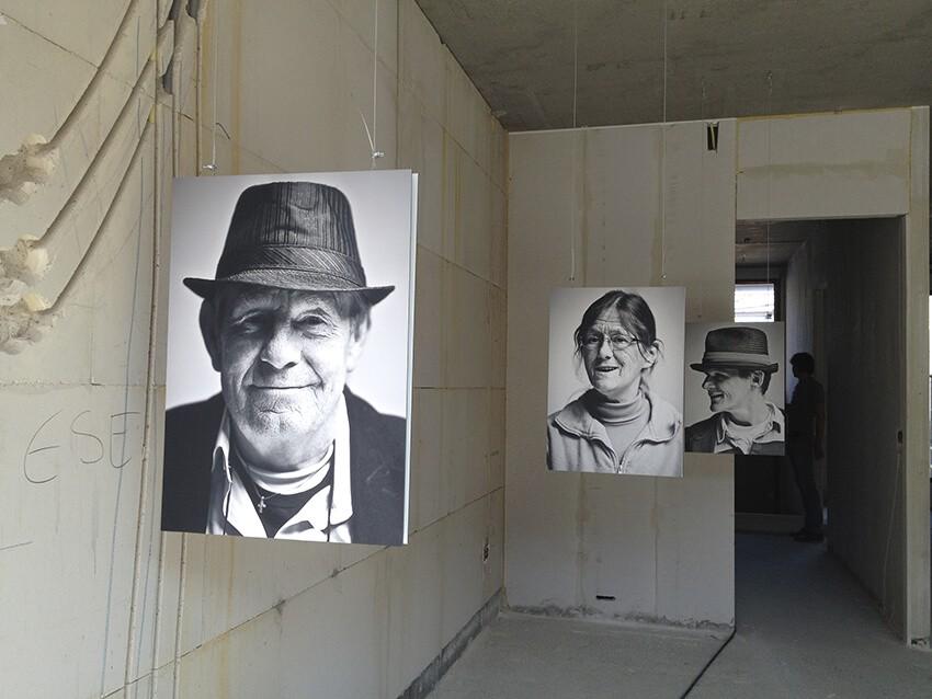 professionele foto's afdrukken - foto en expositie - fotovaklab