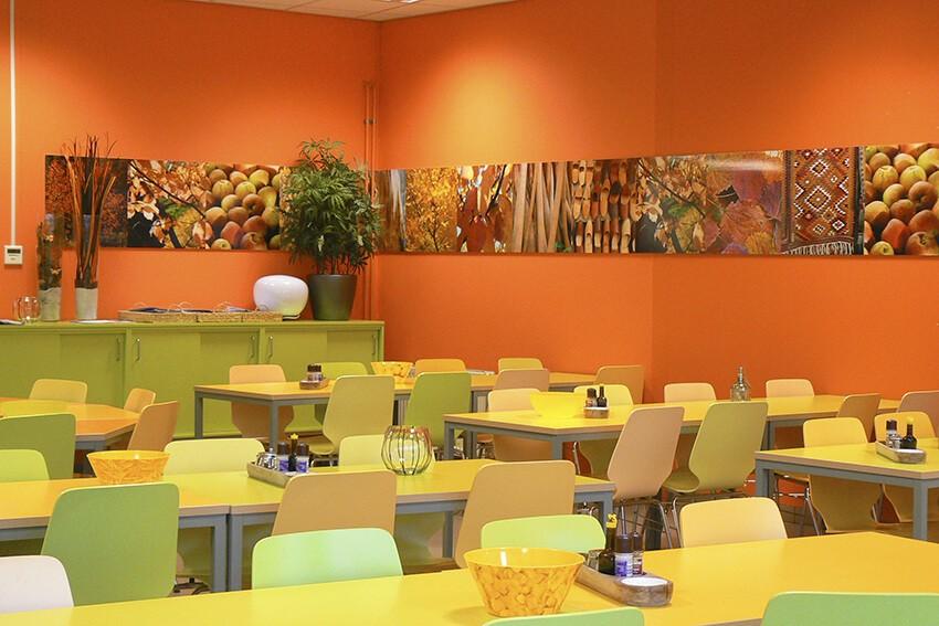 foto afdruk mat _ fotobelichting - wanddecoratie - c print mat