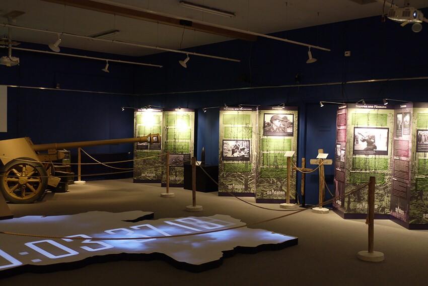 foto en expositie- museuminrichting- presentatie sytemen- tentoonstelling