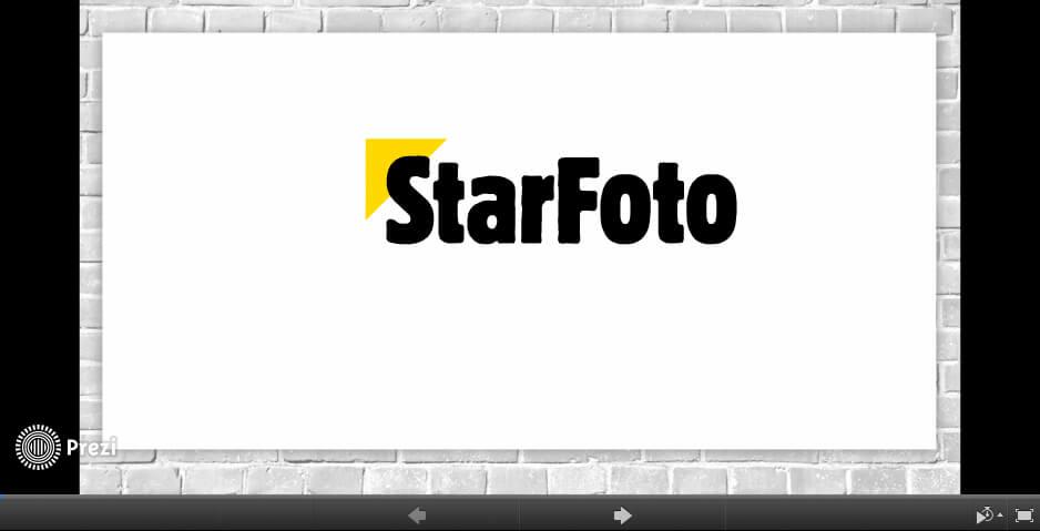 prezi Starfoto