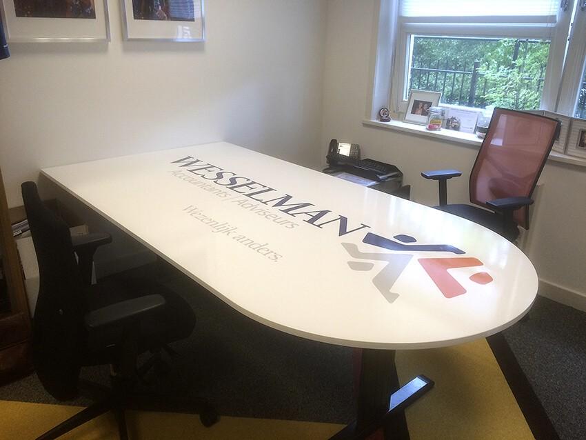 print op meubel - meubelfolie
