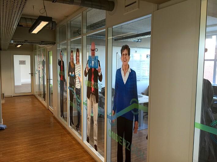 wilt u meer privacy op kantoor?
