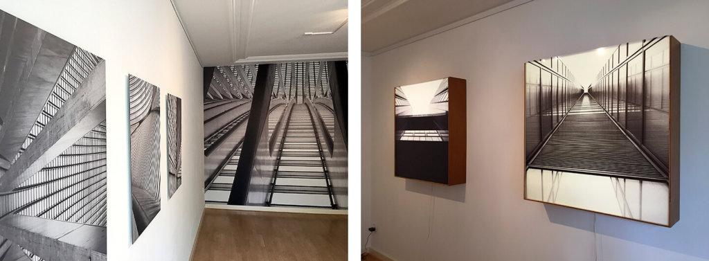 Expositie Bruno Slagboom Lambda fotoafdrukken
