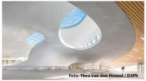 Fotoexpositie Thea van den Heuvel