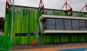 Stadion Top Oss- gevelplaten -3