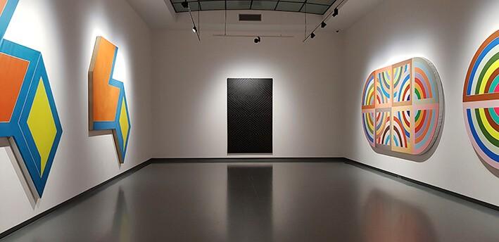 van abbe museum - kunstwerken - replica